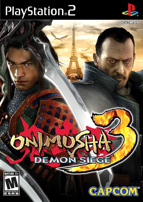 Onimusha 3: Demon Siege | Onimusha Wiki | Fandom powered