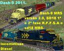 Dash9-16