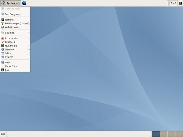File:Xubuntu Main Menu.png