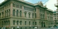 """Museo Civico di Storia Naturale """"Giacomo Doria"""""""