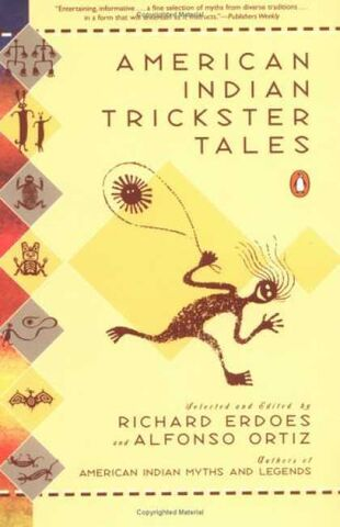 File:American Indian Trickster Tales.jpg