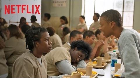 Orange is the New Black - Season 3 - First Look