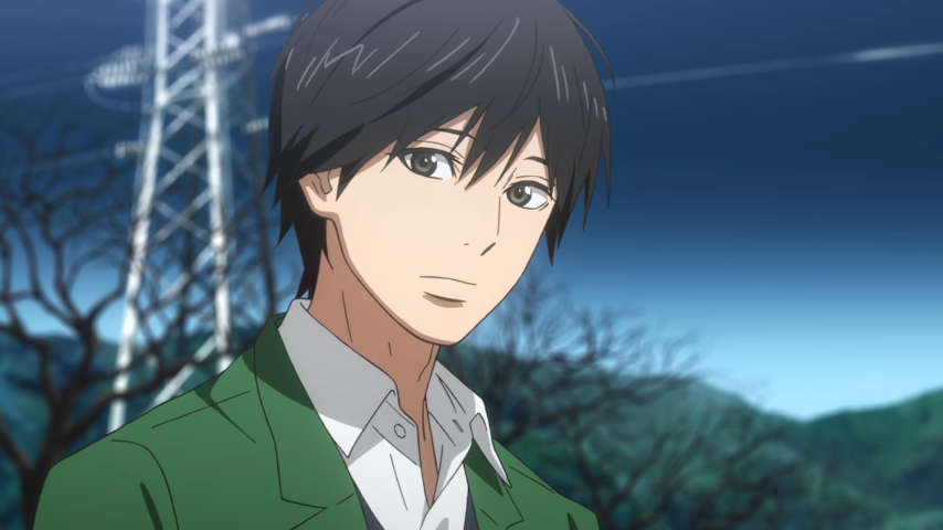 Kakeru Naruse | Team Orange Wiki | Fandom powered by Wikia
