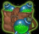 Alchemist Satchel
