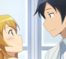 Oreimo Season 2 Episode 16