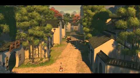 'Kung Fu Panda 2' Trailer 2