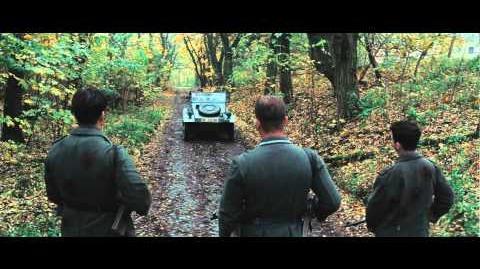 Inglourious Basterds Official Trailer 2 - Brad Pitt Movie (2009) HD