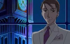 Yuzuru in episode 26