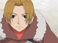 Tetsuya face