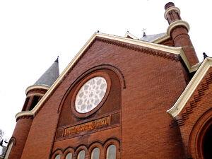 Presbyterian 1
