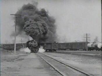 RailroadYard