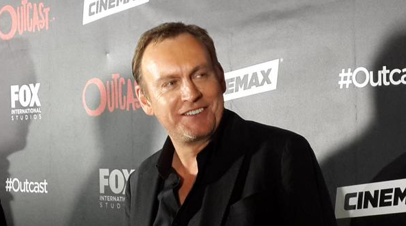 philip glenister youtube