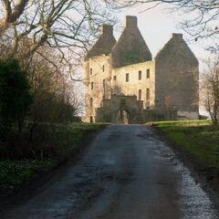 Ladies of Lallybroch - Celtic Journeys