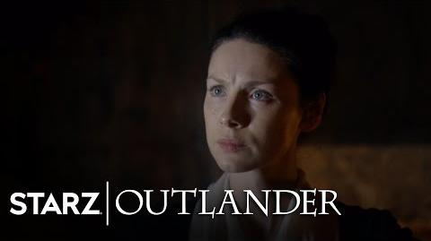 Outlander Ep. 211 Clip Read This STARZ