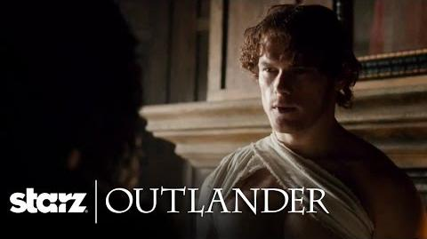 Outlander Journey Trailer STARZ