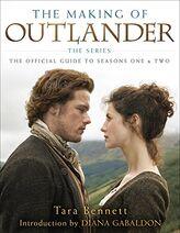 Making of Outlander Cover