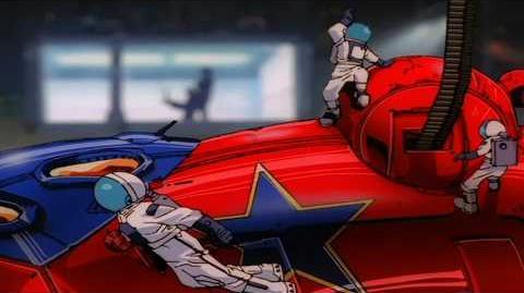 Toonami - Outlaw Star Long Promo (1080p HD)