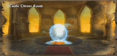 Castle Heart HD