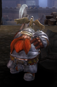 Dwarven warrior 1