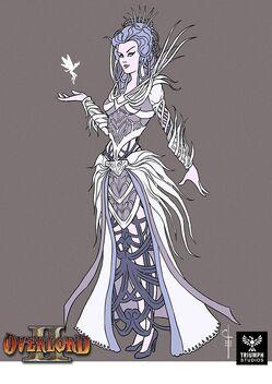 Fay Concept Artwork