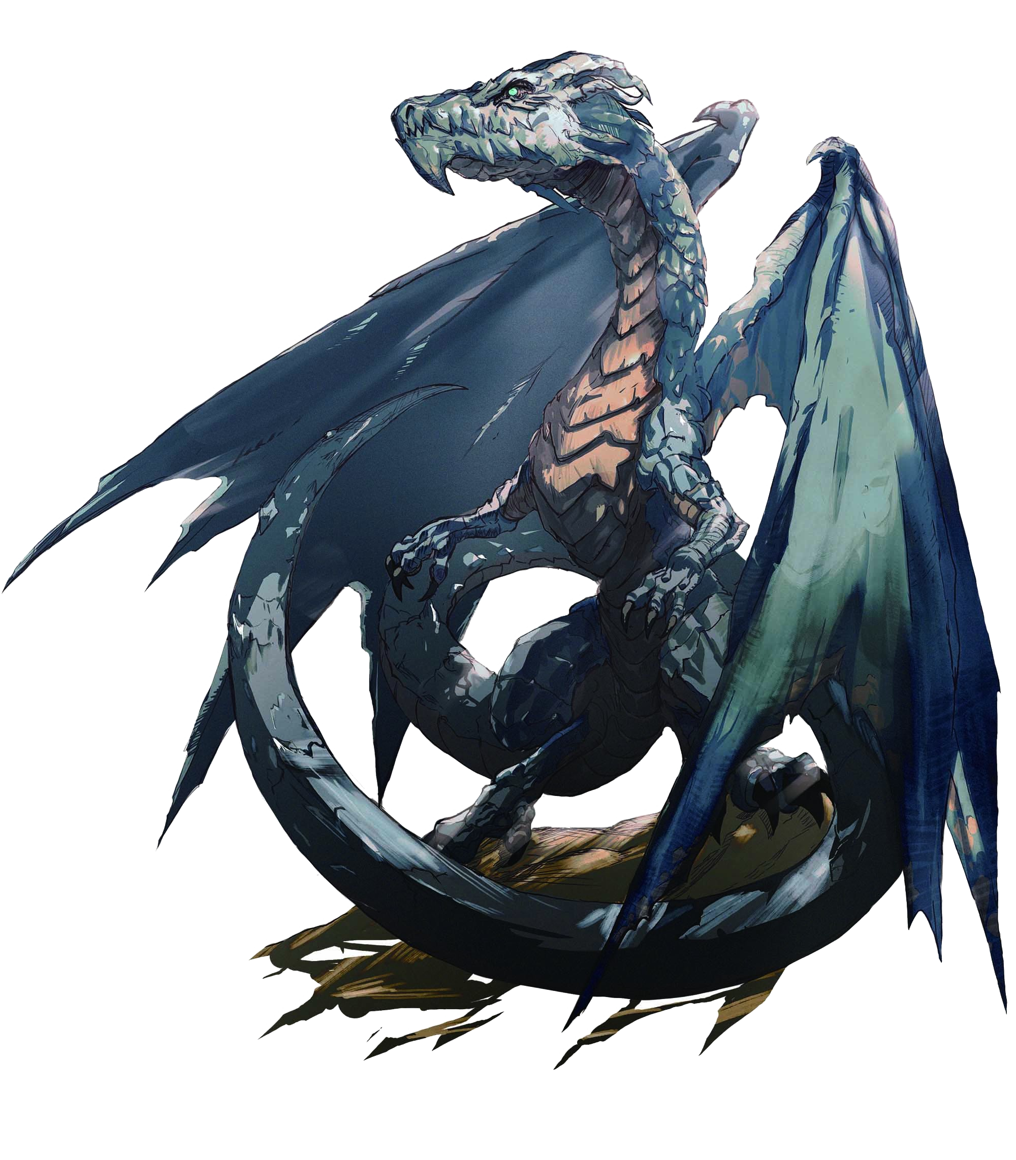 Frost Dragon: Category:Frost Dragons