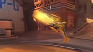 Reaper blood golden hellfireshotguns