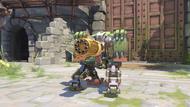 Bastion meadow golden sentry