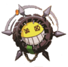 Junkrat Spray - Spin