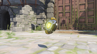 Torbjörn citron armorpack