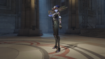 Widowmaker nuit