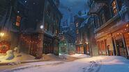 Winter Wonderland - King's Row 3