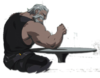 Reinhardt Spray - Wrestle