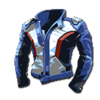 Soldier 76 Spray - Jacket