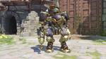 Bastion steambot