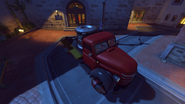 Dorado screenshot 3