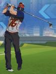 Soldier 76 Spray - Golf