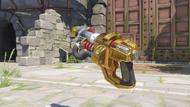 Torbjörn deadlock golden rivetgun