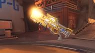 Soldier76 strikecommandermorrison golden heavypulserifle