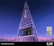 Lijiang conceptart 2