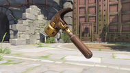Torbjörn santaclad forgehammer