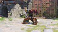 Torbjörn santaclad turret
