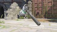 Torbjörn cathode forgehammer