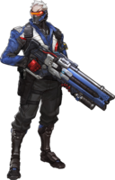 Soldier76plate