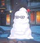 Winter Wonderland - Snowed In ach - Snow Mei spray