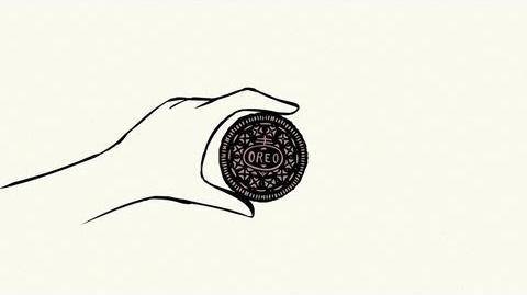 OREO Wonderfilled Song feat