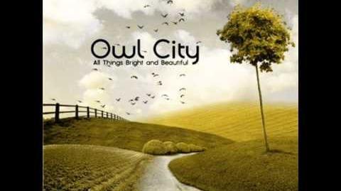 Owl City - Kamikaze
