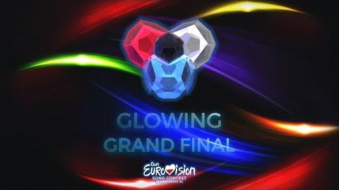 Own Eurovision Song Contest 45 Grand Final