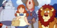 The Wonderful Wizard of Oz (anime)