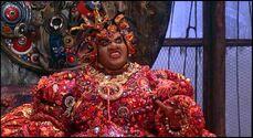 Wiz Mabel King Evillene