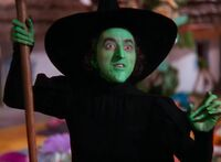 Movie Wicked Witch